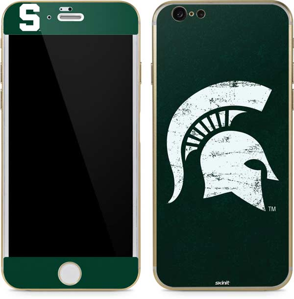 Shop Michigan State University Phone Skins