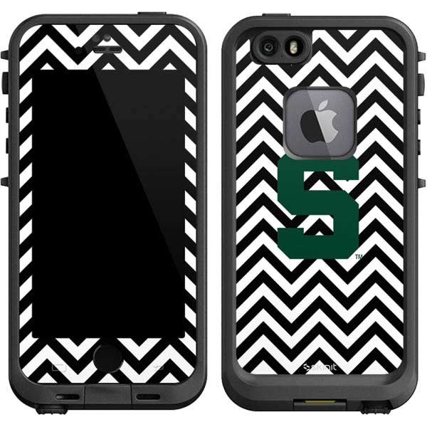 Shop Michigan State University Skins for Popular Cases