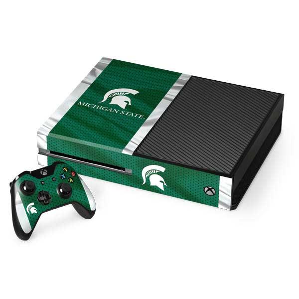 Shop Michigan State University Xbox Gaming Skins