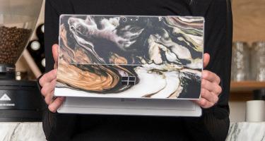 Designs Mob Surface Tablet Skins