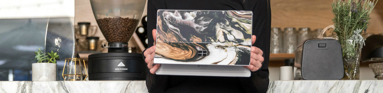 Designs Surface Tablet Skins