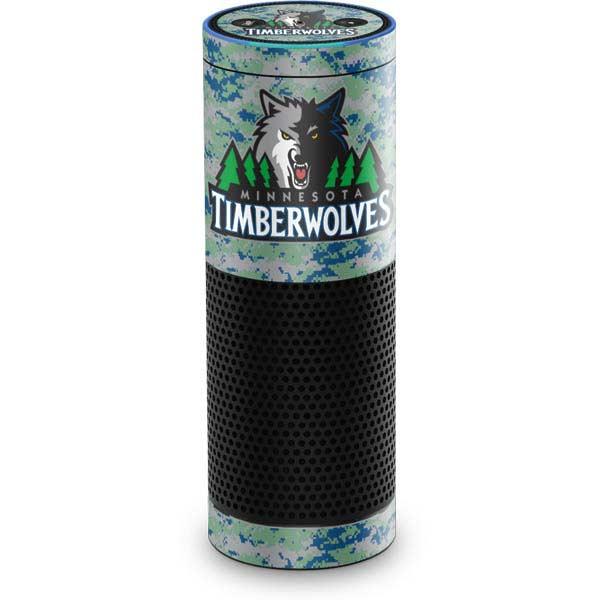 Minnesota Timberwolves Audio Skins