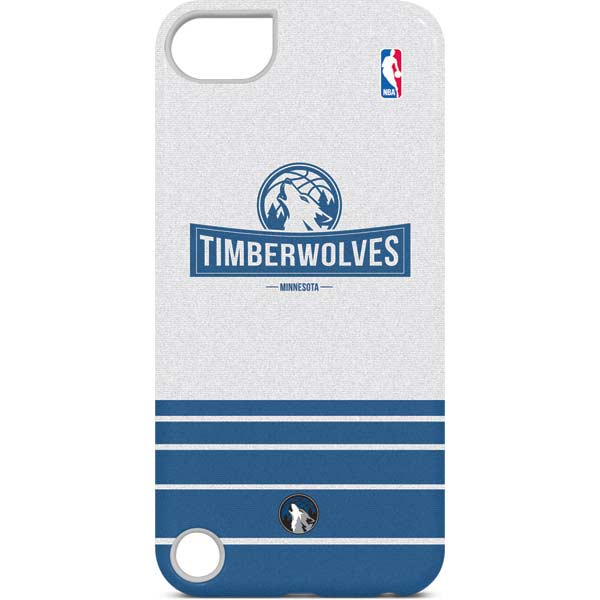 Minnesota Timberwolves MP3 Cases