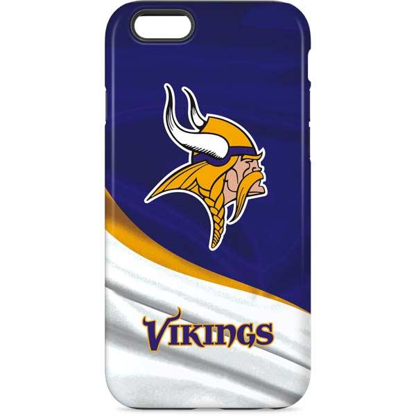 Shop Minnesota Vikings iPhone Cases