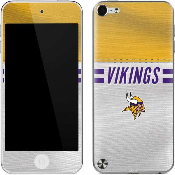 Minnesota Vikings MP3 Skins