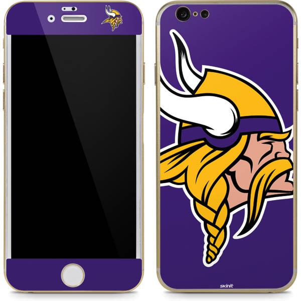 Minnesota Vikings Phone Skins
