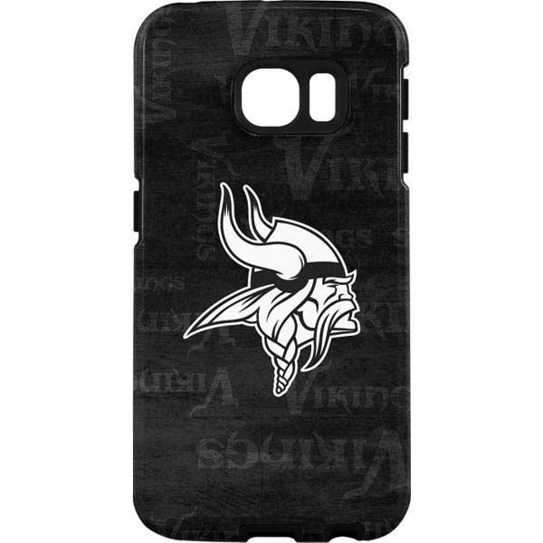NFL Minnesota Vikings IPhone 5/5S Case_3