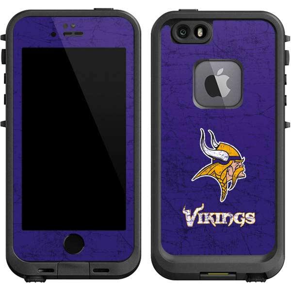 Minnesota Vikings Skins for Popular Cases