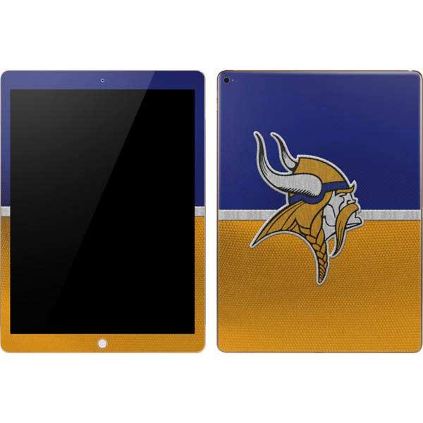 Minnesota Vikings Tablet Skins