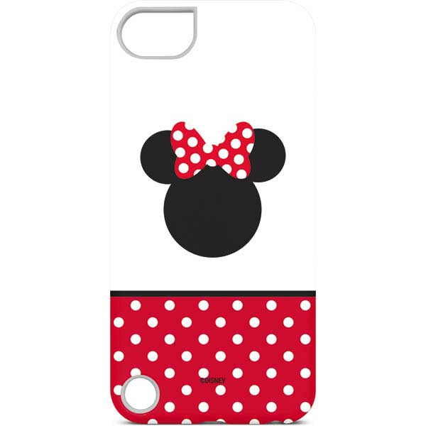 Minnie Mouse MP3 Cases