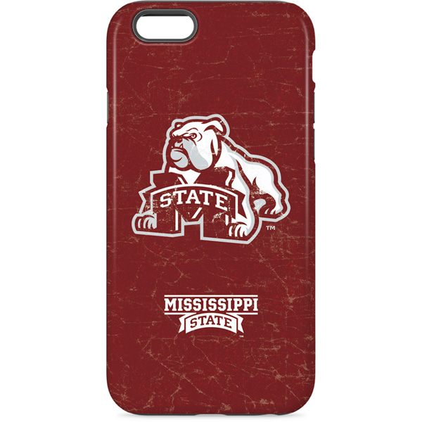 Shop Mississippi State iPhone Cases