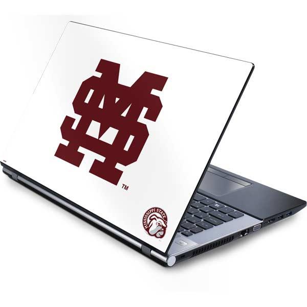 Shop Mississippi State Laptop Skins