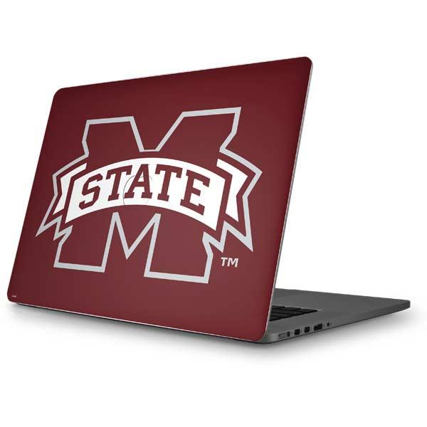 Shop Mississippi State MacBook Skins