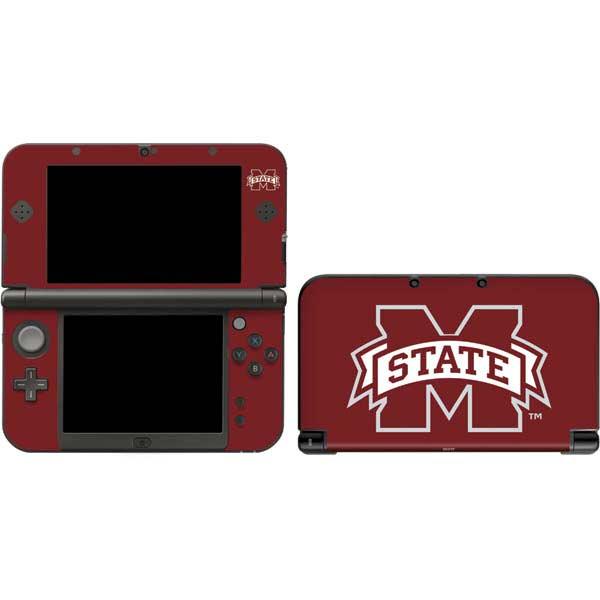 Shop Mississippi State Nintendo Gaming Skins