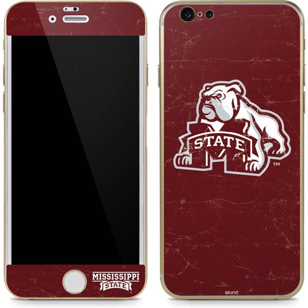 Shop Mississippi State Phone Skins