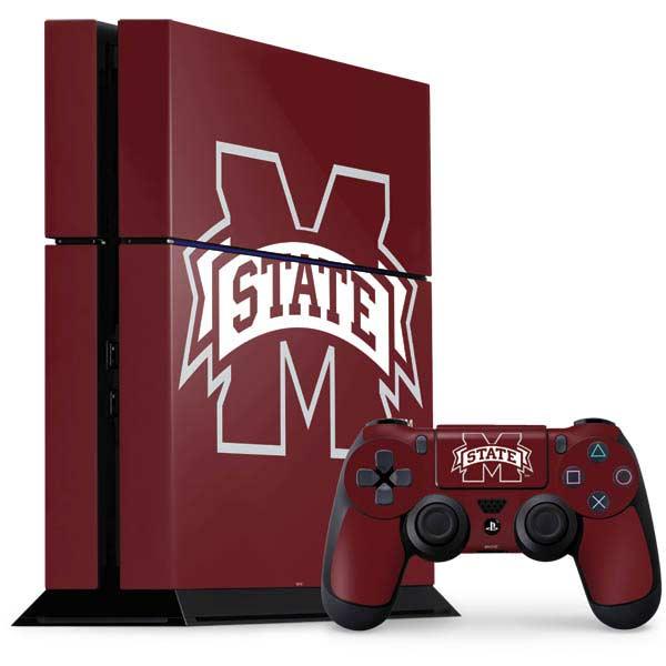 Shop Mississippi State PlayStation Gaming Skins