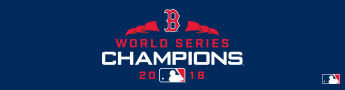 Boston Red Sox 2018 World Series Championship Designs