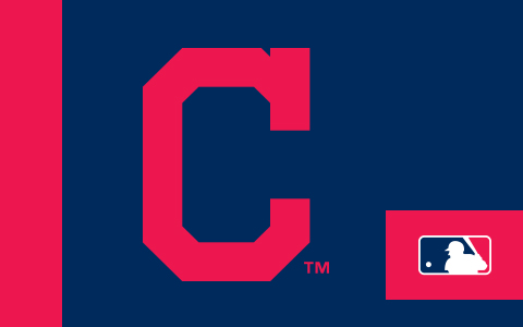 MLB Cleveland Indians Cases and Skins
