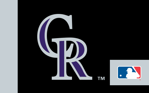 MLB Colorado Rockies Cases and Skins