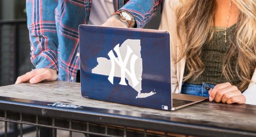 Shop MLB MacBook Air Skins