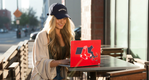 Shop MLB MacBook Pro 15in Skins
