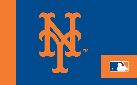MLB New York Mets Cases and Skins