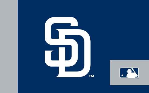 MLB San Diego Padres Cases and Skins