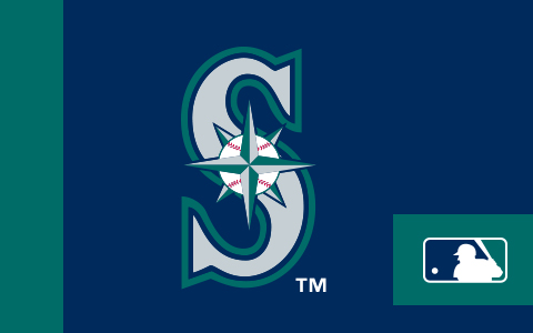MLB Seattle Mariners Cases and Skins