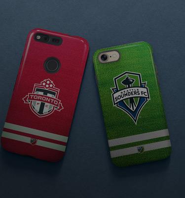 MLS Mobile Banner