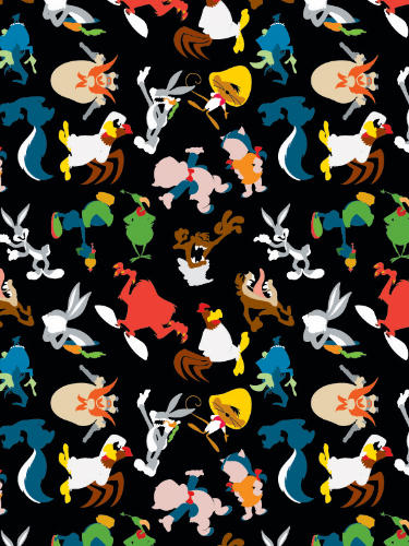 Designs for Looney Tunes