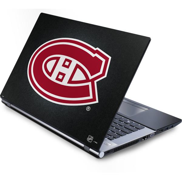 Montreal Canadiens Laptop Skins