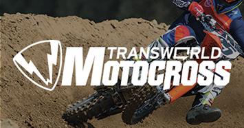 Browse TransWorld Motocross Designs