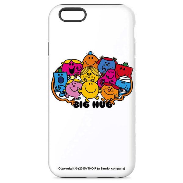 Shop Mr. Men & Little Miss iPhone Cases