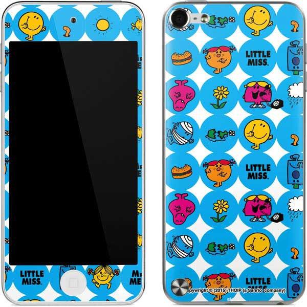 Shop Mr. Men & Little Miss iPod Skins