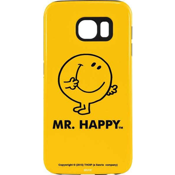 Shop Mr. Men & Little Miss Samsung Cases
