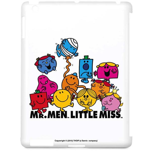 Shop Mr. Men & Little Miss Tablet Cases