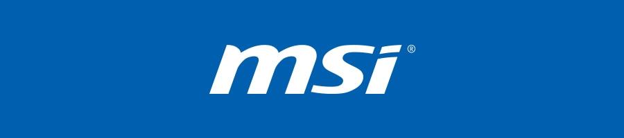 MSI Laptop Skins