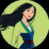 Mulan Cases & Skins