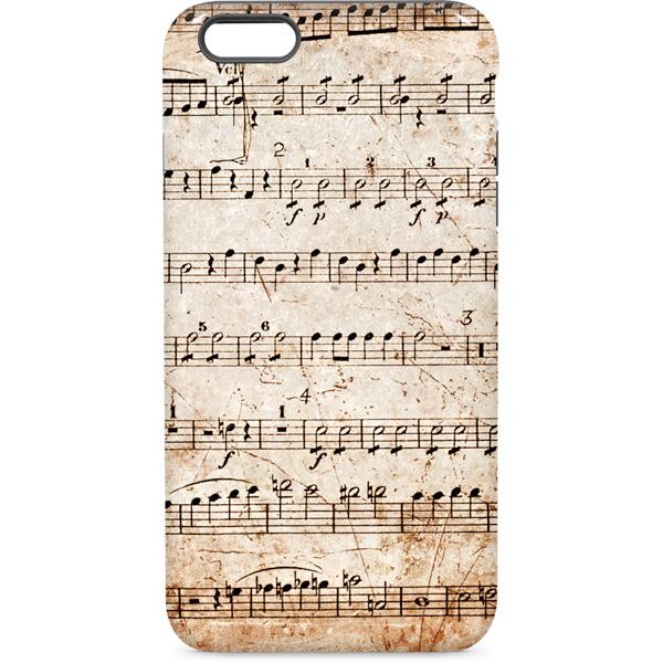 Shop Music iPhone Cases