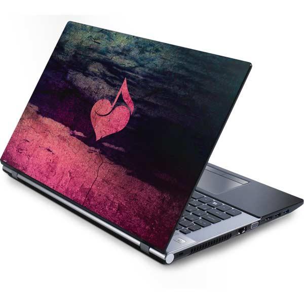 Shop Music Laptop Skins