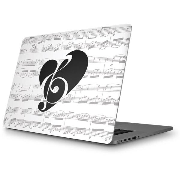 Shop Music MacBook Skins
