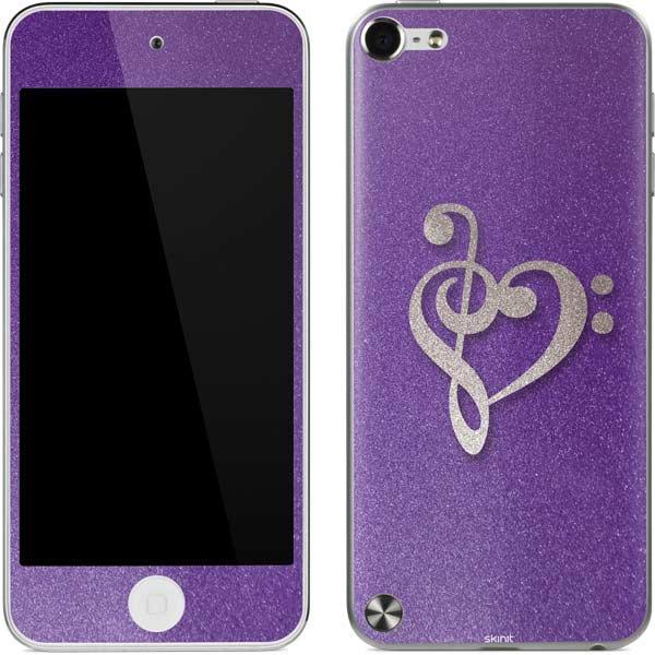 Shop Music iPod Skins