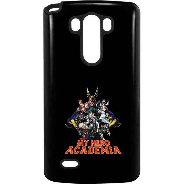 Shop My Hero Academia Other Phone Cases