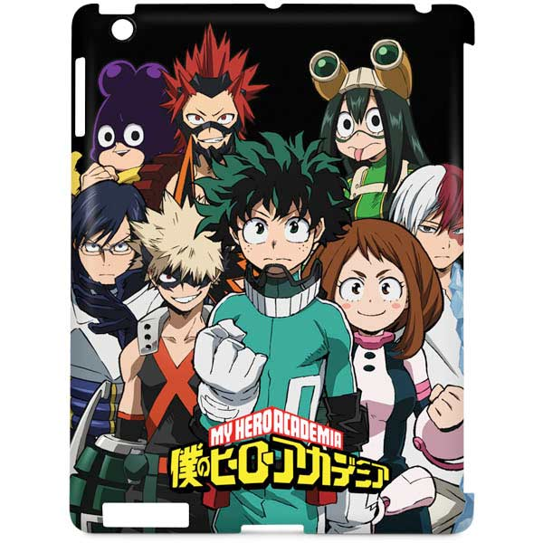 Shop My Hero Academia Tablet Cases