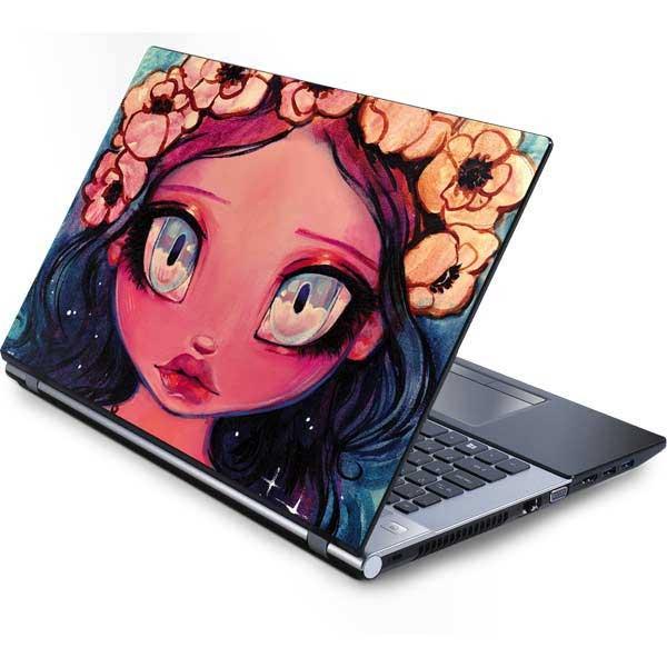 Natasha Wescoat Laptop Skins