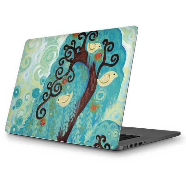 Natasha Wescoat MacBook Skins