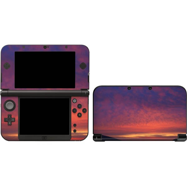 Nature Nintendo Gaming Skins