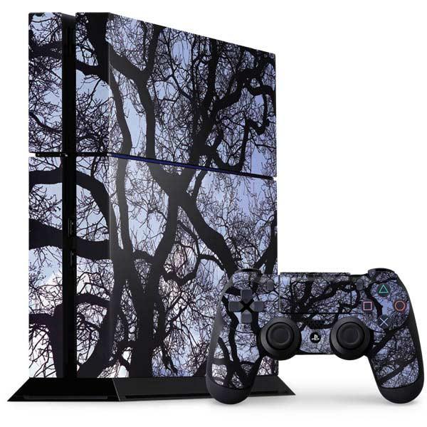 Nature PlayStation Gaming Skins