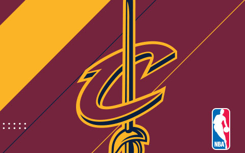NBA Cleveland Cavaliers Cases and Skins