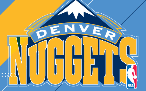 NBA Denver Nuggets Cases and Skins